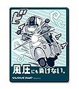 ゆるキャン△ マグネットシート デザイン04(志摩リン/B)