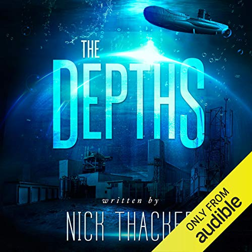 The Depths cover art