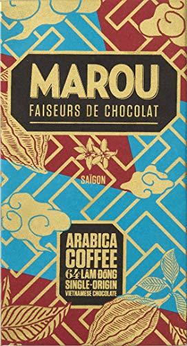 Marou | Lam Dong |64% | Schokolade | Tafel | 80g