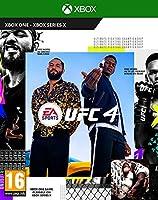 UFC 4 (Xbox One) (輸入版)