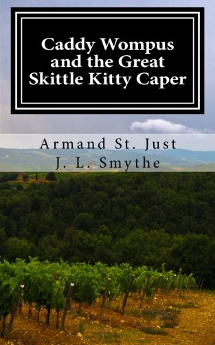 Caddy Wompus and the Great Skittle Kitty Caper
