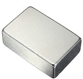 bianco confezione da 20 Magnete esperti f4me20wnh-20/gancio magnetico con gancio M4