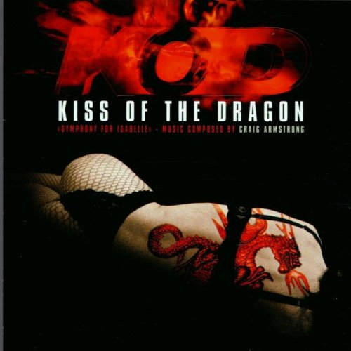Kiss of the Dragon-Score Alb.