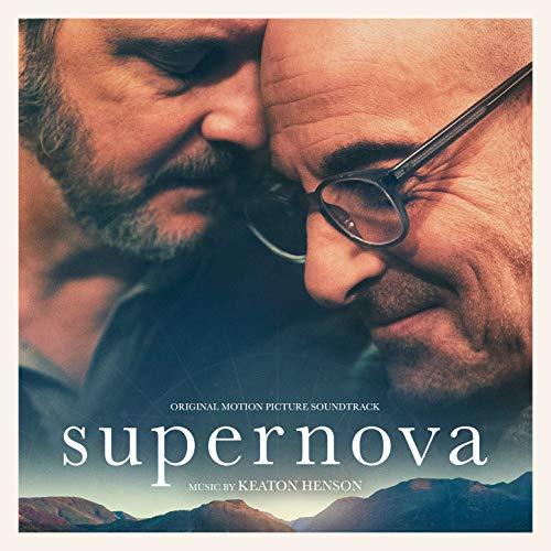 Supernova (Original Motion Picture Soundtrack)