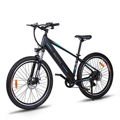 Macwheel 27,5 Vélo Électrique en Montagne, VTT Électrique, 4