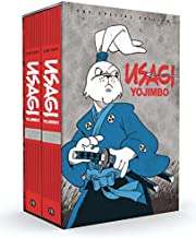 Best usagi yojimbo special edition Reviews