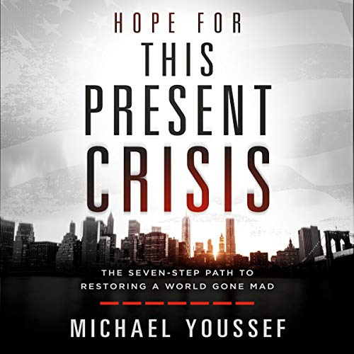 Hope for This Present Crisis cover art