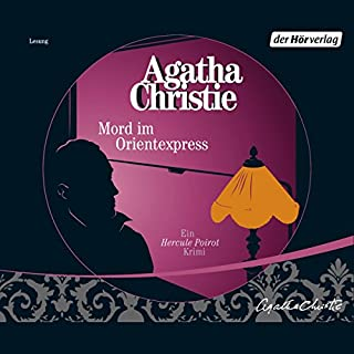 Mord im Orientexpress                   By:                                                                                                                                 Agatha Christie                               Narrated by:                                                                                                                                 Stefan Wilkening                      Length: 3 hrs and 36 mins     3 ratings     Overall 5.0
