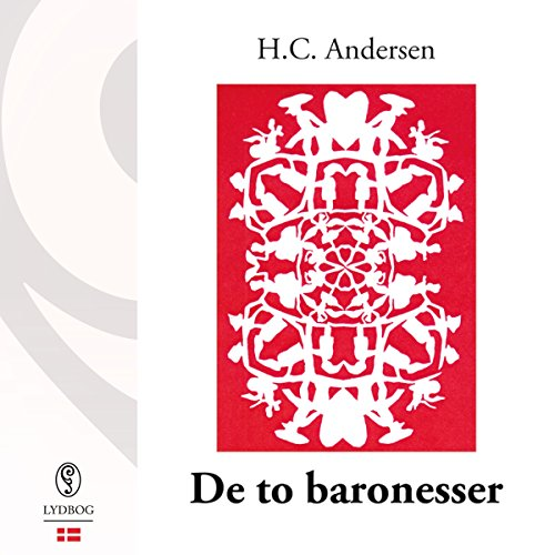De to baronesser cover art