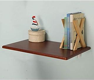 SYTH Table Murale Rabattable,Folding Table Pliante Cuisine Multifonction Bureau Pliant Mural Contemporain Fixés Au Mur Tab...