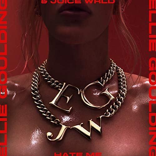 Ellie Goulding & Juice WRLD