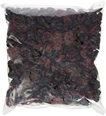 SweetGourmet Premium Dried Mixed Berries | Cherries, Cranberries, Blueberries, Strawberries | 1 Pound