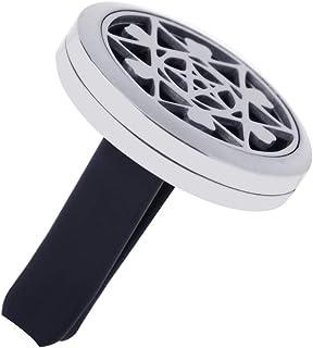 BesPORTBLE – Aromatizador de ar para carro, difusor de ar e difusor de aromas para carro, difusor de óleos essenciais para...