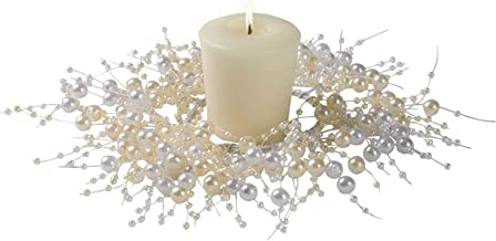 Best cascading candle rings Reviews