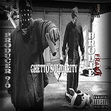 Ghetto Solidarity