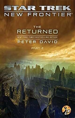 Star Trek: New Frontier: Return, Part II