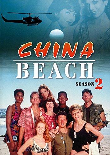 China Beach: Complete Season 2