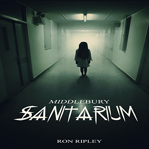 Middlebury Sanitarium cover art
