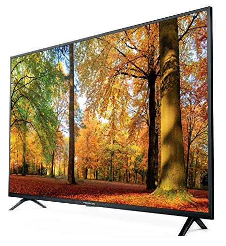 DC Thomson - TV Led 40 - Thomson 40Fd3306, Full HD, Tdt2, USB, 2 Hdmi