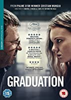 Graduation - Subtitled