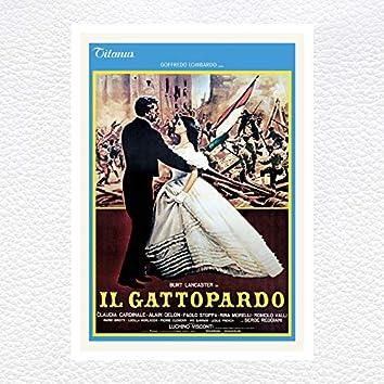 Il Gattopardo (Original Motion Picture Soundtrack)