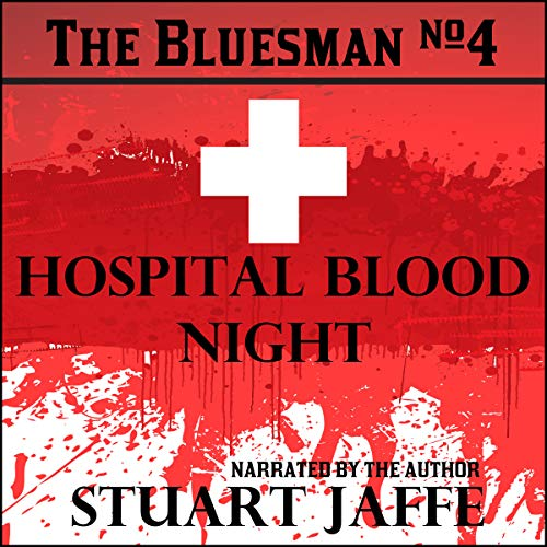 Hospital Blood Night cover art