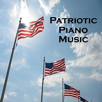 Patriotic Piano Classics