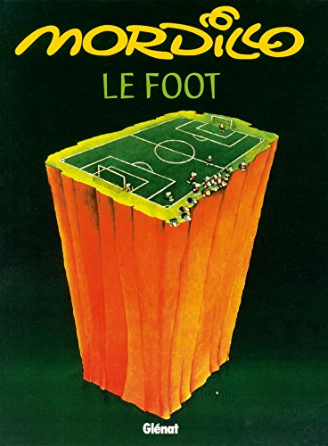 Football (Humour) (French Edition)