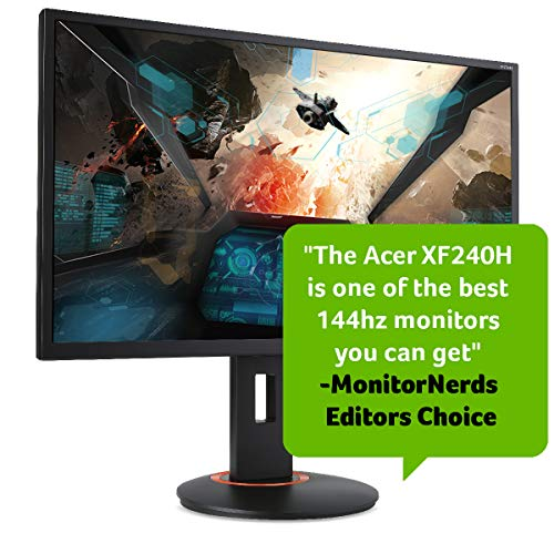 Acer XF240H - 3