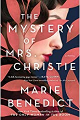 The Mystery of Mrs. Christie: A Novel Kindle Edition