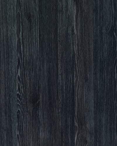 d-c-fix Klebefolie Folie Selbstklebefolie 200x45 cm Holzdekor Holzoptik Holzdesign Holz Eiche Sheffield Umbra