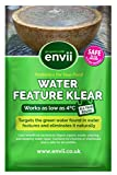 Envii Water Feature Klear - Water Feature Clear Water Treatment That Prevents Algae - Treats 1200 Litres