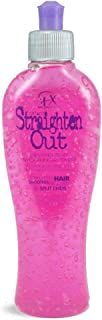 FX Special Effects Straighten Out Hair Straightener & Smoothing Treatment 6 FL Oz.