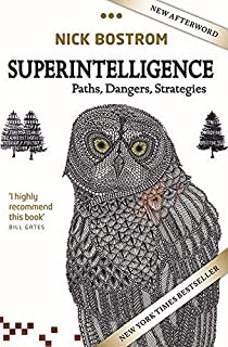 Superintelligence: Paths, Dangers, Strategies (0198739834) | Amazon price tracker / tracking, Amazon price history charts, Amazon price watches, Amazon price drop alerts