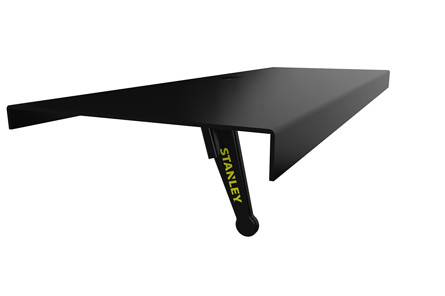 Stanley ATS-112 TV Top Shelf-Medium Size, 12-Inch Width