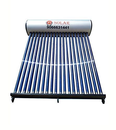 V1 Solar Solutions Solar water heater (White_Solar1)