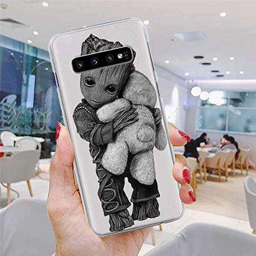 High quality and 100% brand new. Full access to all buttons, ports and speakers Protect the back & sides from bumps and scratches Soft TPU material frame and hard pc back cover Unique comics design,the different gift