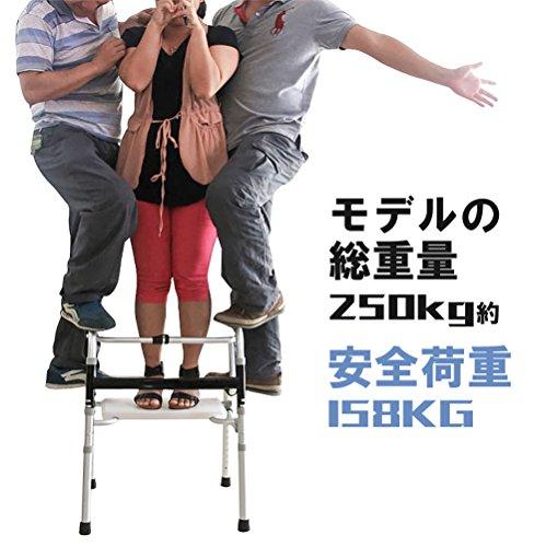 Cific『歩行器交互・固定2way式』