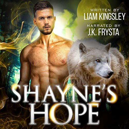 Shayne's Hope cover art