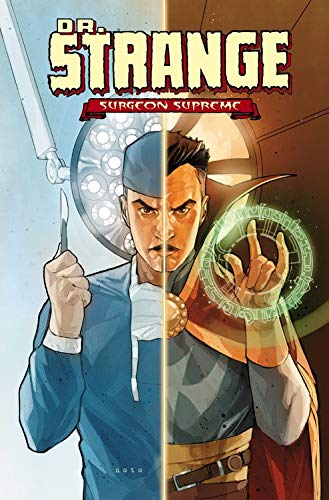Dr. Strange, Surgeon Supreme Vol. 1