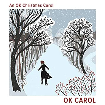 An OK Christmas Carol