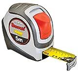 Starrett KTXP106-5M-N - Flexómetro (5 m x 27 mm)