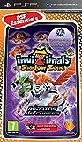 Invizimals Shadow Zone : rejoins la chasse - collection essentiels [Importación francesa]