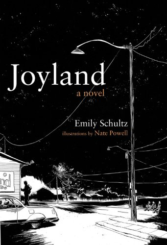 Joyland (BackLit Series) (English Edition)