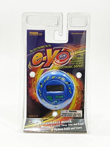 E-yo Electronic Yo-Yo. Ultimate performance Yo-Yo with Electronic Display