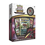 Pokemon TCG: Shining Legends Zoroark Collectible Pin Collection