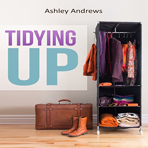 Tidying Up audiobook cover art