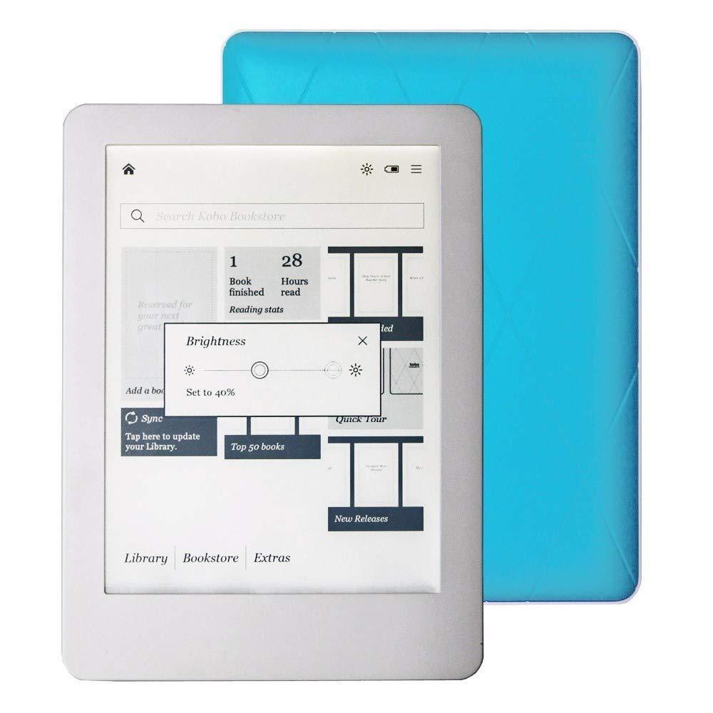 HUAI 4 Colores Lector de Libros electrónicos de Tinta electrónica ...