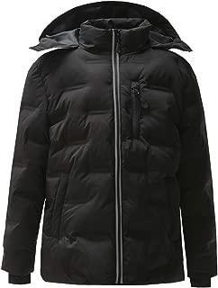 diesel boys' insulated jacket