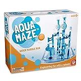 Marble Run Set (Aqua Maze Marble Run)
